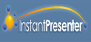 InstantPresenter logo