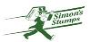 Simon's Stamps logo