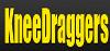 KneeDraggers.com logo