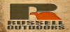 Russell Outdoors logo