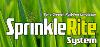 SprinkleRite logo