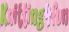 Knitting4fun UK logo