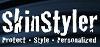 SkinStyler logo