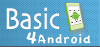 Basic4android logo