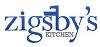 Zigsby's Kitchen logo