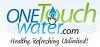 OneTouchWater.com logo