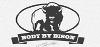 BodyByBison logo
