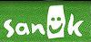 Sanuk Footwear logo