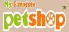 My Favorite Pet Shop logo