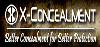 X-Concealment Holsters & Gear logo