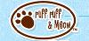 Ruff Ruff and Meow logo