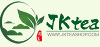JK TEA SHOP logo