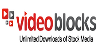 Video Blocks logo