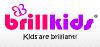 BrillKids logo