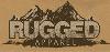 ruggedapparel.com logo