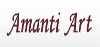 Amanti Art logo