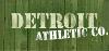 Detroit Athletic logo