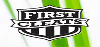 First Cleats logo