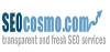 SEO Cosmo logo