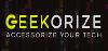 Geekorize logo