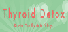 Thyroid Detox logo
