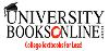 University Books Online logo