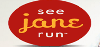See Jane Run logo