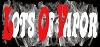 Lots Of Vapor logo