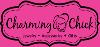 Charming Chick logo