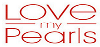 Love My Pearls logo