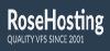 RoseHosting logo