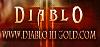 DIABLOIIIGOLD logo