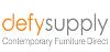 DefySupply logo