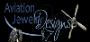 Aviation Jewelry Designs logo