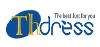 THDRESS logo