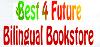 Best 4 Future Bilingual Bookstore logo