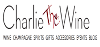 Charlie The Wine logo