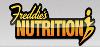 Freddie's Nutrition logo