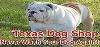Texas Dog Shop logo
