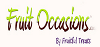 Fruit Occasions logo
