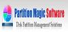 Partition Magic Software logo