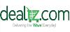 Dealtz logo