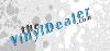 The Vinyl Dealer Europe logo