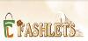 Fashlets logo