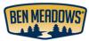 Ben Meadows logo