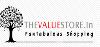 TheValueStore logo