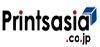 Printsasia.co.jp logo