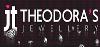 Theodora's Jewellery logo