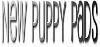 New Puppy Pads logo