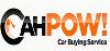 Cahpow logo